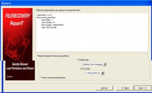 Diskinternals partition recovery 4.0