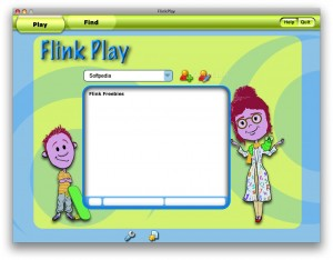 FlinkPlay