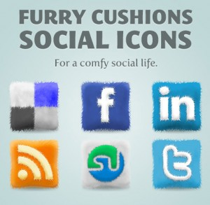 Fluffy Icons