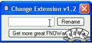 FN Change Extension