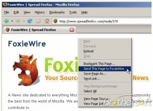 FoxieWire