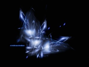Free 3D Abstract Screensaver