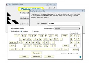 Free Password Safe