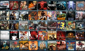 Game Aicon Pack 43