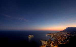 Good Night, Monaco
