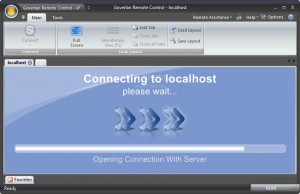 Goverlan Remote Administration Suite