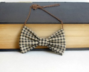 Grungy for Bowtie