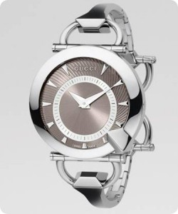 Gucci's Chiodo watch