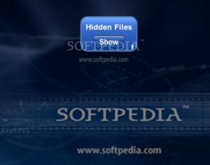 Hiddenfiles Widget
