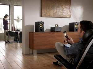 HiFi Audio Stream