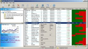 Historical Stock Quotes Downloader