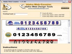 Idaho-Web-Counter