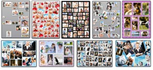 Image Collage Software