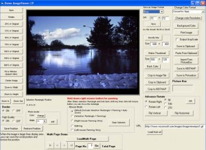 Image Viewer CP