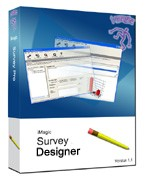 iMagic Survey Designer