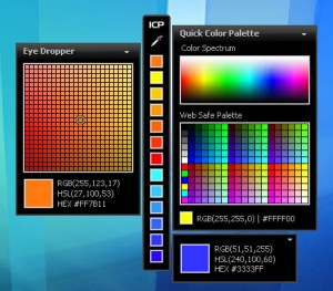 Instant Color Picker