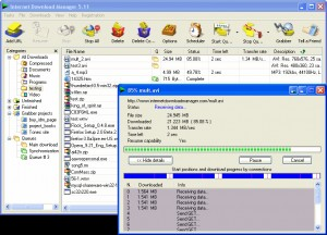 Internet Call Manager