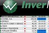 Inverline Stocks Sidebar Gadget