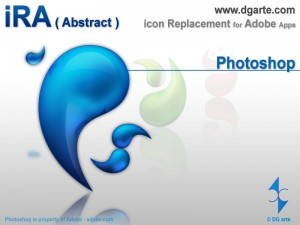 iRA Abstract Icons