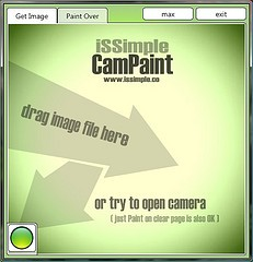 iSSimple CamPaint