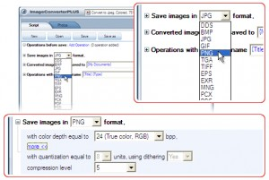 Jpeg To PNG Converter