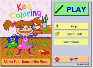 Kea Coloring Book 37 For Windows Ftparmy