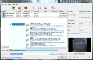 KingConvert MP3 Audio Converter
