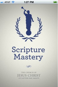 LDS Scripture Reference Mastery