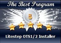 Litestep OTS1/2 Installer
