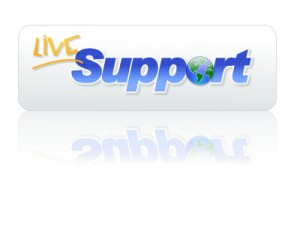 LiveSupportAP