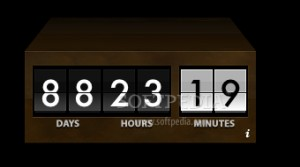 LOST S5 Countdown