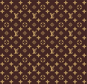 Louis Vuitton Theme
