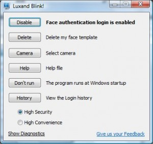 Luxand Blink! 2 3 for Windows  Ftparmy com