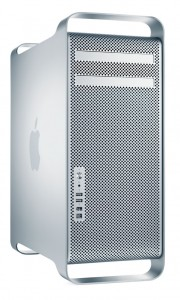 Mac Pro Audio Update