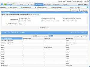 ManageEngine ADManager Plus Standard Edition