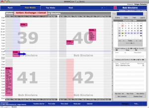 MANAGizer Appointment System