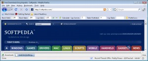 Matched Betting Toolbar