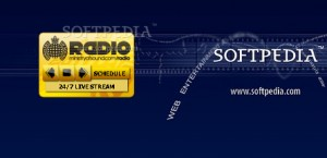 Ministry of Sound Radio Player - OFFICIAL
