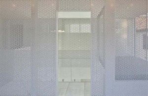 Moire Wall