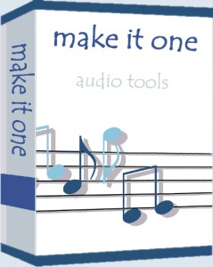 MP3 Album Maker