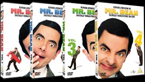 Mr Bean (Animated Series)