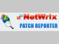 NetWrix Patch Reporter