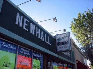 Newhall
