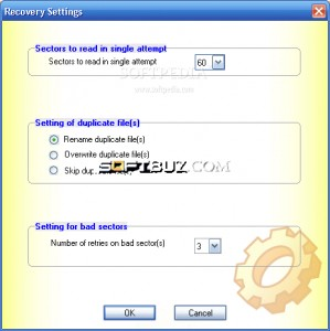 Nucleus Mac Data Recovery Software