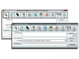 OJOsoft DVD Video Converter Suite
