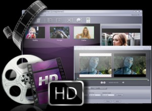 Opposoft HD Video Converter