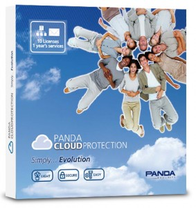 Panda Cloud Office Protection