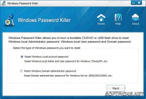 Password Killer