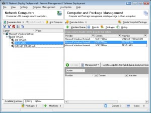PC Network Deploy Professional