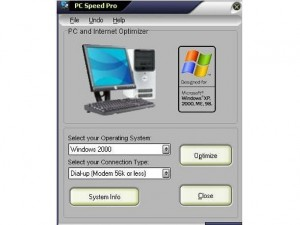 PC Speed Pro